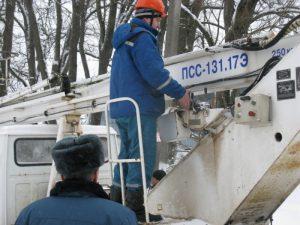 В Смоленской области без электричества остаются 76 населенных пунктов