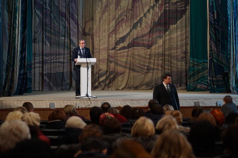 В Смоленской области прошел семинар депутатов