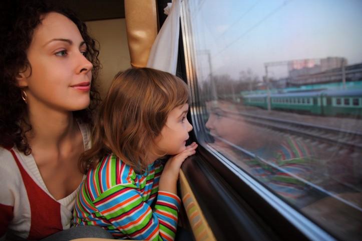 В феврале смоляне могут купить билеты в купейные вагоны с большой скидкой