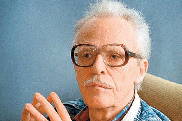 В Москве установят мемориальную доску смолянину Борису Васильеву