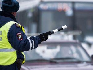 В Смоленской области устроят охоту на любителей погонять