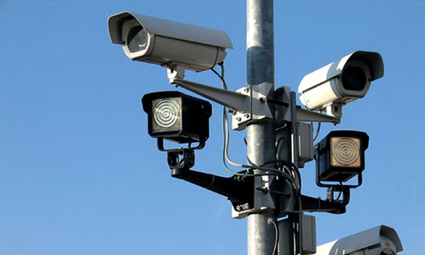 Сколько комплексов фото- и видеофиксации установили на дорогах Смоленской области