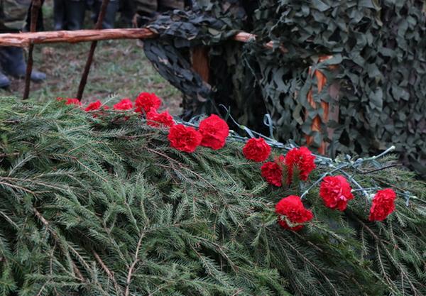 Вечер памяти погибших воинов пройдет в Смоленске