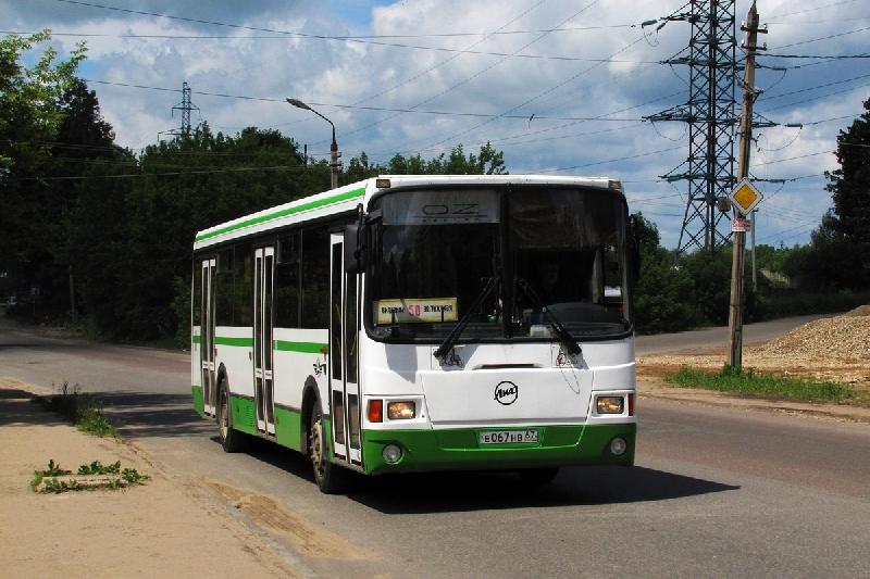 Какие автобусные маршруты являются самыми популярными в Смоленске