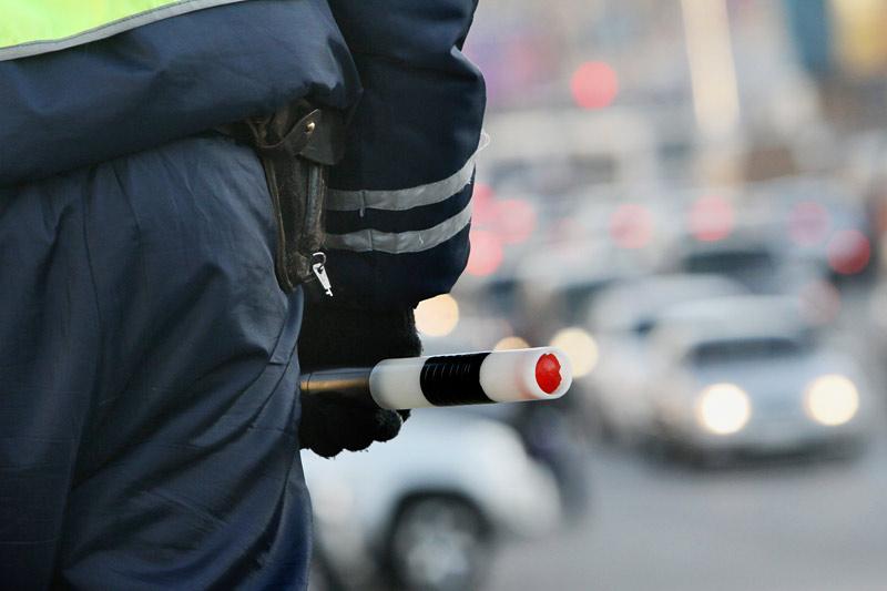 До 12 февраля ГИБДД будет проводить в Смоленской области «сплошные» проверки водителей