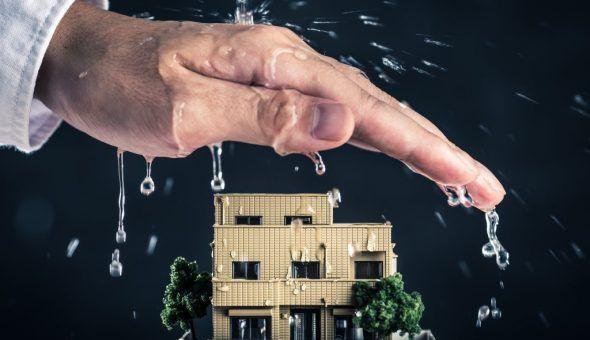 Способ защиты себя и жилища от негативного воздействия