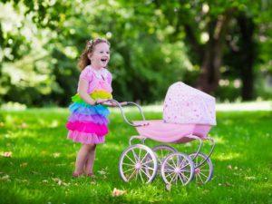 Кукольные аксессуары — зачем они нужны?