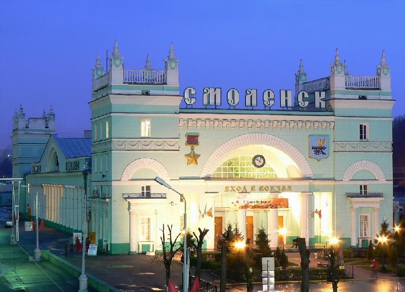 В Смоленске на вокзале появится новая услуга
