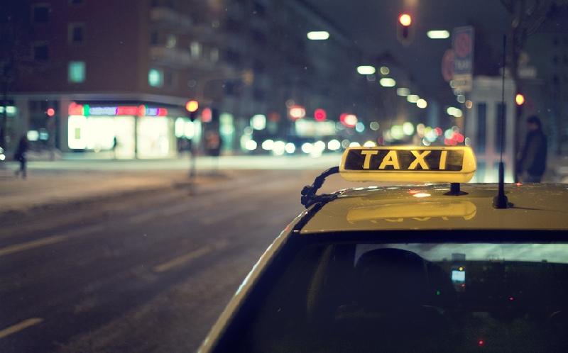 Смолянка пропала после поездки в такси