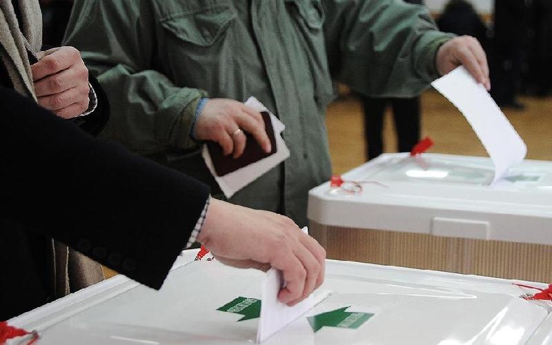 В Смоленской области во время выборов президента зарегистрировано шесть сообщений о нарушениях