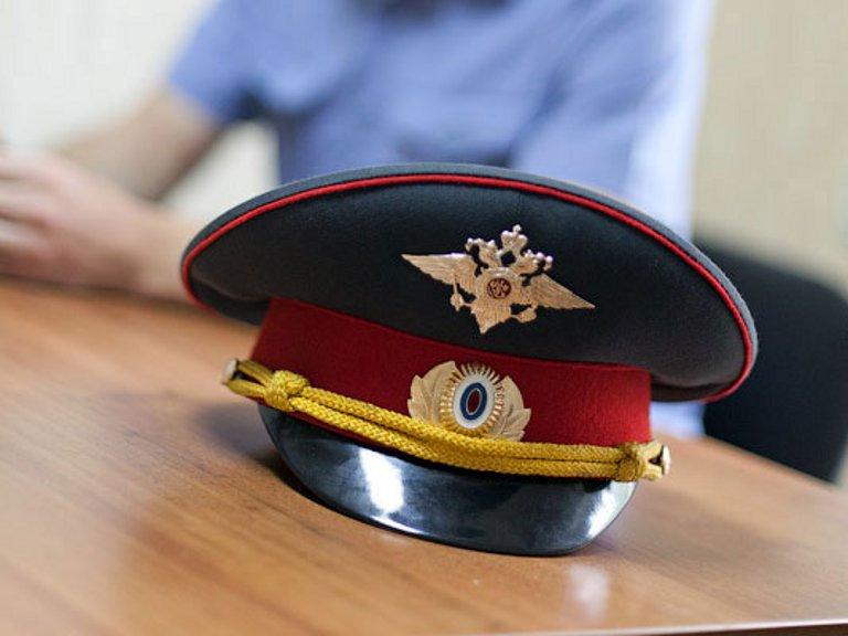 В Смоленске участковые уполномоченные полиции отчитаются перед населением о проделанной работе