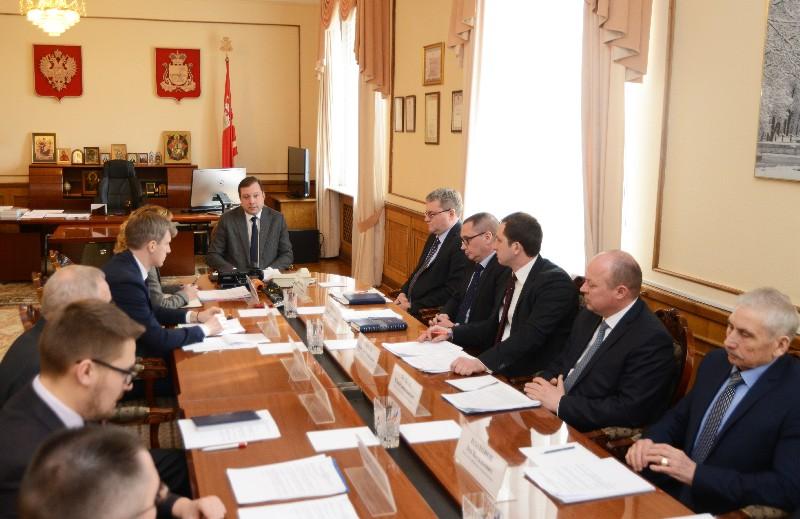В Смоленской области вводятся новые меры государственной поддержки отрасли льноводства