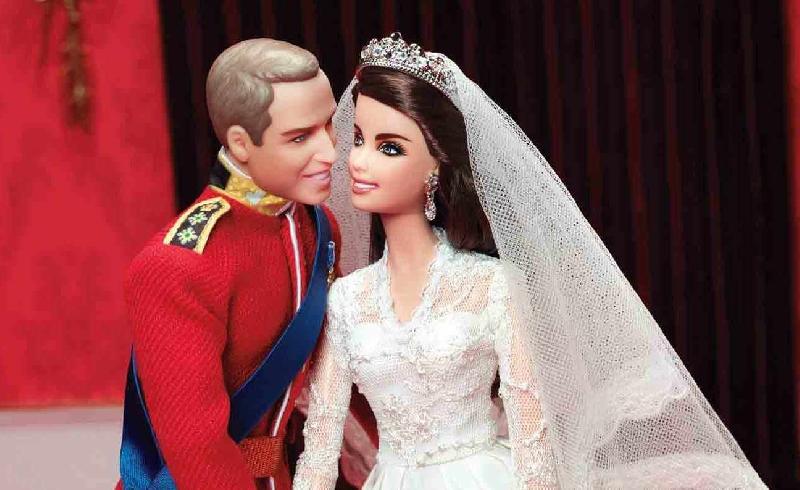 Смолянам покажут невест Джона Кеннеди и принца Уильяма