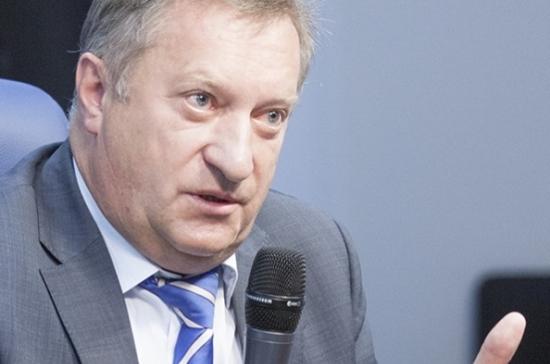 Анатолий Мишнев больше не руководит Смоленскстатом