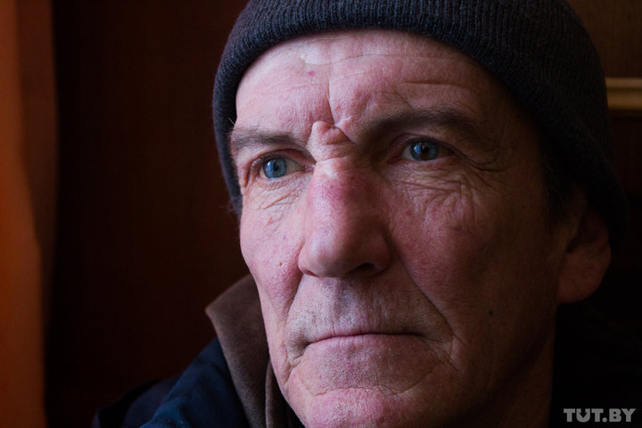 «Мировоззренческий конфликт», или Почему бывший смоленский педагог бомжует в Могилеве
