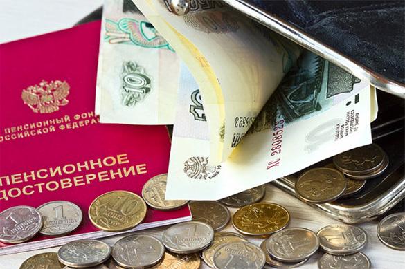 Как увеличатся социальные пенсии смолян с 1 апреля