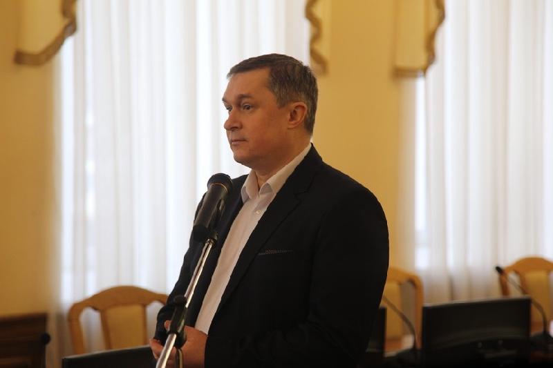 Глава Смоленска поблагодарил всех, кто организовывал выборы и участвовал в них