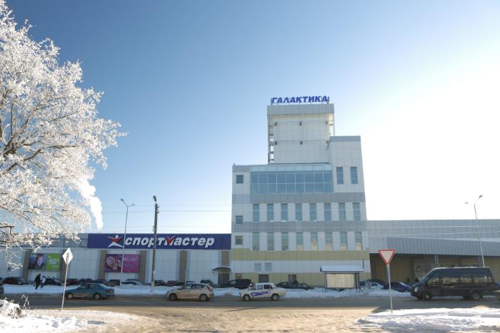 Управляющий ТРЦ «Галактика» в Смоленске: «Мы спокойно относимся к проверкам пожарного надзора»