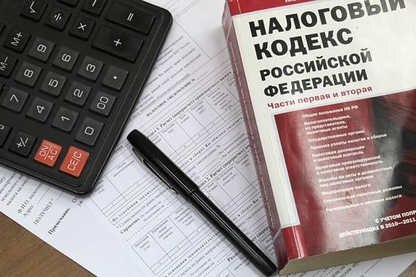 Директор смоленской фирмы заплатил свыше пяти миллионов рублей налогов после вмешательства следователей