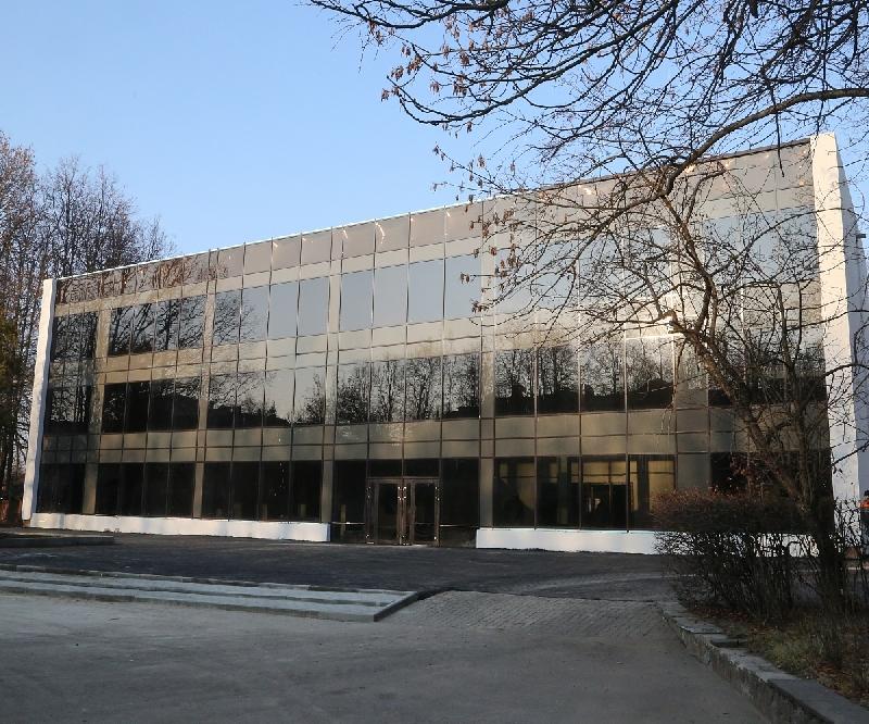 Смоленский танцзал «Молодость» передали в пользование музею