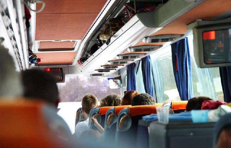 Со смоленского автовокзала будут ходить три дополнительных автобуса в Москву