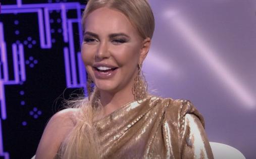 Смолянка Маша Малиновская извинилась перед поклонниками за свою внешность