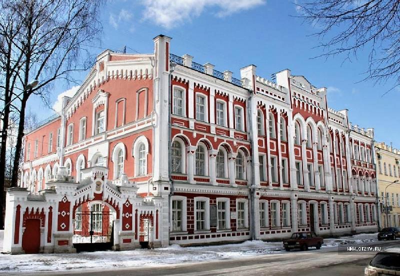 Смоленским любителям искусства предлагают насыщенно провести 6 марта