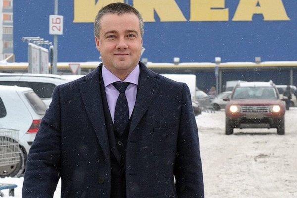 Басманный суд оставил смоленского бизнесмена под стражей