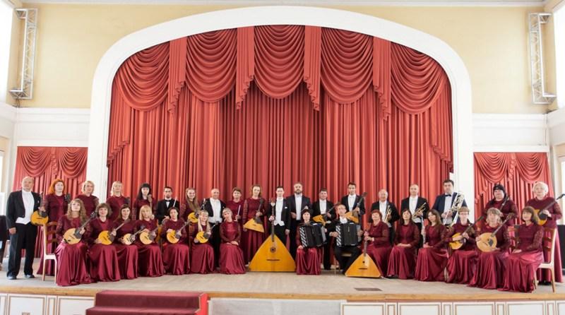 Смоляне станут участниками концертной программы «Танцуй и пой, моя Россия!» в Государственном Кремлевском Дворце