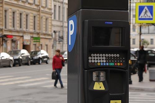 Организацией платных парковок в Смоленске займется рабочая группа