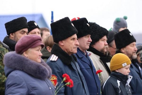 В Сафоновском районе отдадут почести лётчикам-героям