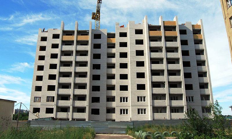 Как в Смоленске изменились цены на квартиры в новостройках