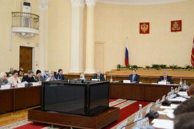 В Смоленской области обсудили регулирование социально-трудовых отношений