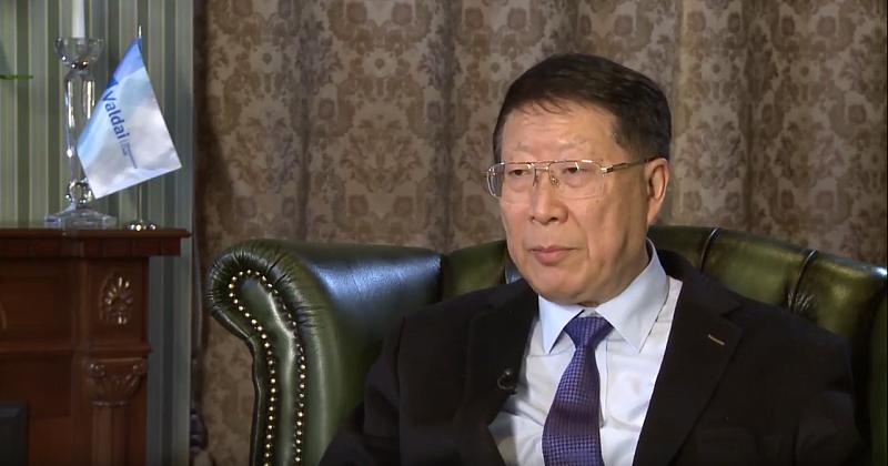Ход голосования в Смоленске оценил китайский наблюдатель