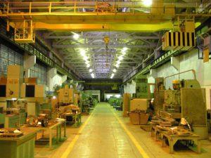 В отношении завода в Смоленской области суд ввел процедуру наблюдения