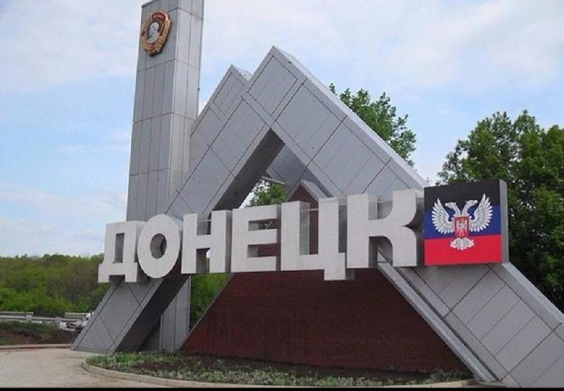 Начали курсировать автобусы из Смоленска в Донецк