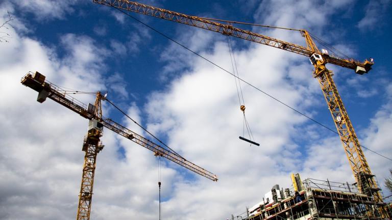В Смоленске появится общественно-жилой центр Юг III