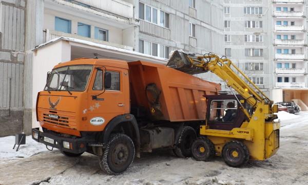Десногорск: главней всего погода в доме…