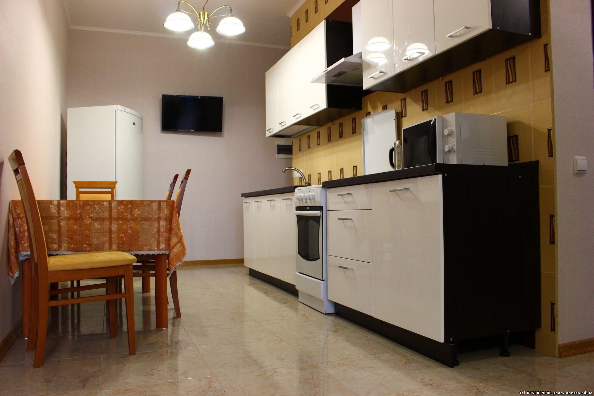 Где и как снять квартиру в Одессе?