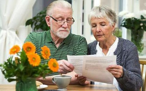 Где получить кредит пенсионерам?