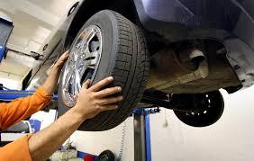 Диагностика и ремонт автомобиля: разновидности способов диагностики ходовой