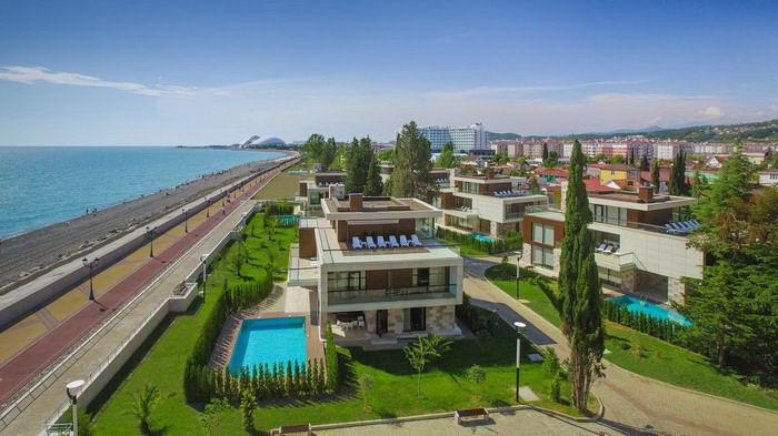 Отель «Кристалл» – идеальная гостиница для отдыха возле моря