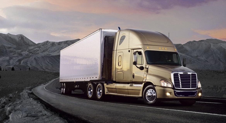 Услуги логистики для оперативных транспортировок грузов