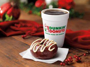 Рецепты кофе Donuts