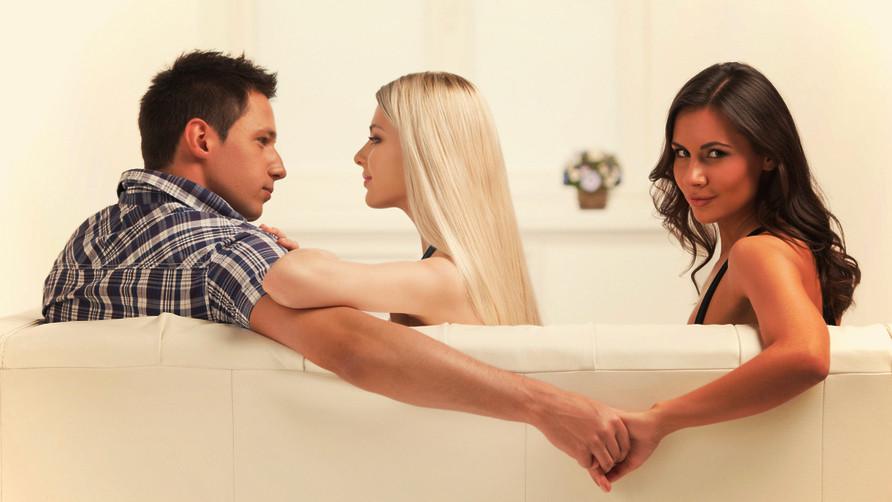 Измена супругов