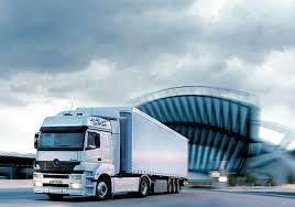 Как появились перевозки грузов