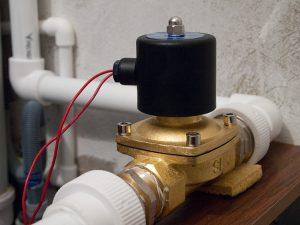 Клапаны труб: для чего они используются?