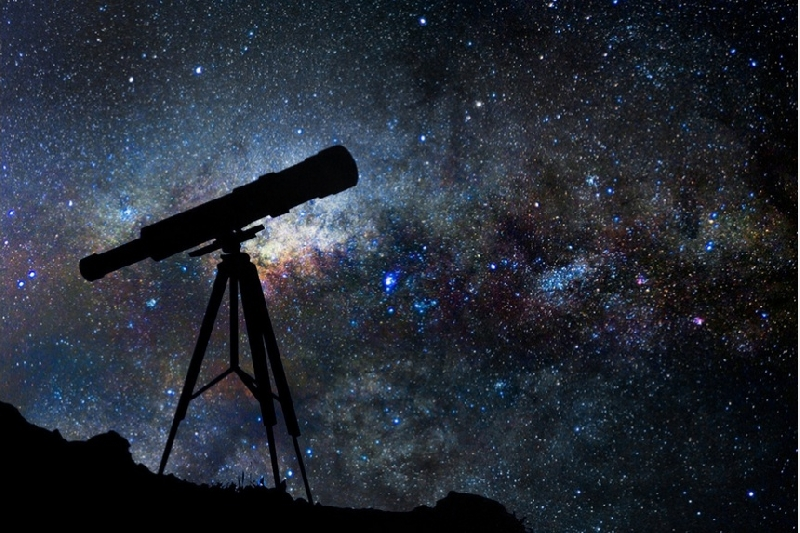 В День космонавтики смоляне отправятся в «путешествие по звездному небу»