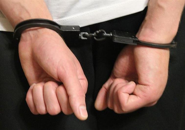 В Смоленске поймали парня, находившегося в розыске