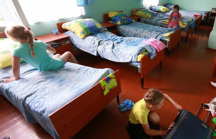 В смоленских оздоровительных лагерях отдохнут около 30 тысяч детей
